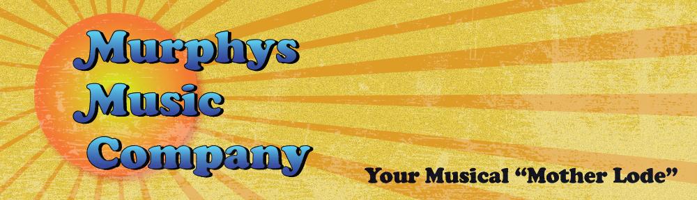 Murphys Music Company